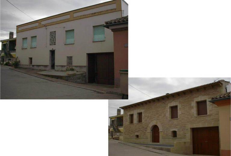 Pueyo de Santa Cruz